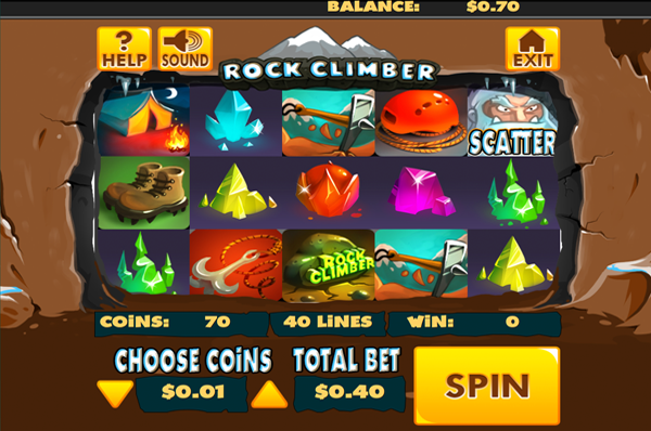Lucky99 Mini Casino Games