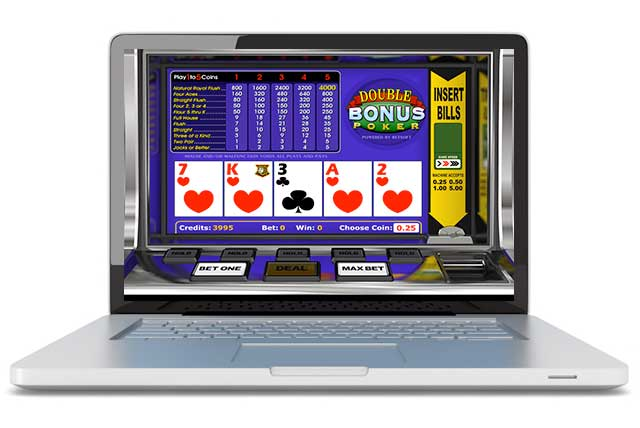 Lucky99 3D Casino Game Screenshot